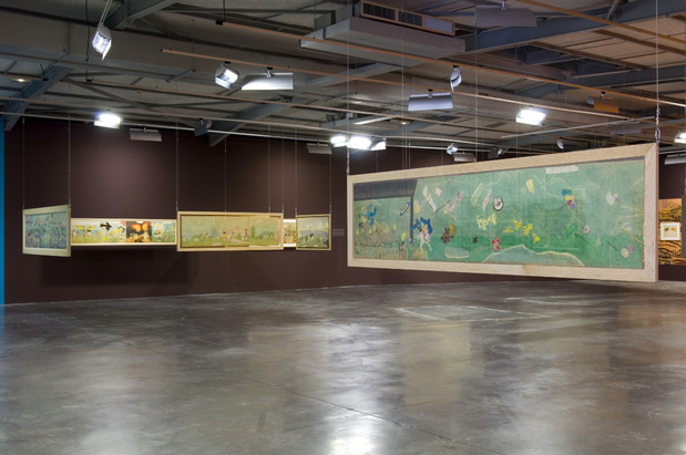 Maison rouge paris exposition fermeture hommage 131 1 medium