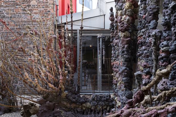 Maison rouge paris exposition fermeture hommage 161 1 medium