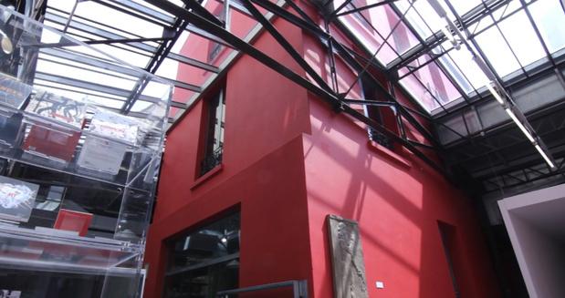 La maison rouge—Quatorze ans d'expositions