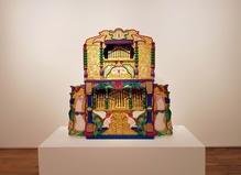 Jan Fabre—Galerie Templon, Grenier-Saint-Lazare