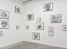 Tacita Dean & Julie Mehretu—Galerie Marian Goodman