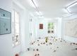 Chloe quenum galerie joseph tang critique exposition 13 1 grid