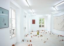 Chloé Quenum—Galerie Joseph Tang