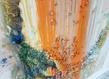 John armleder paris exposition almine rech gallery 12 1 grid