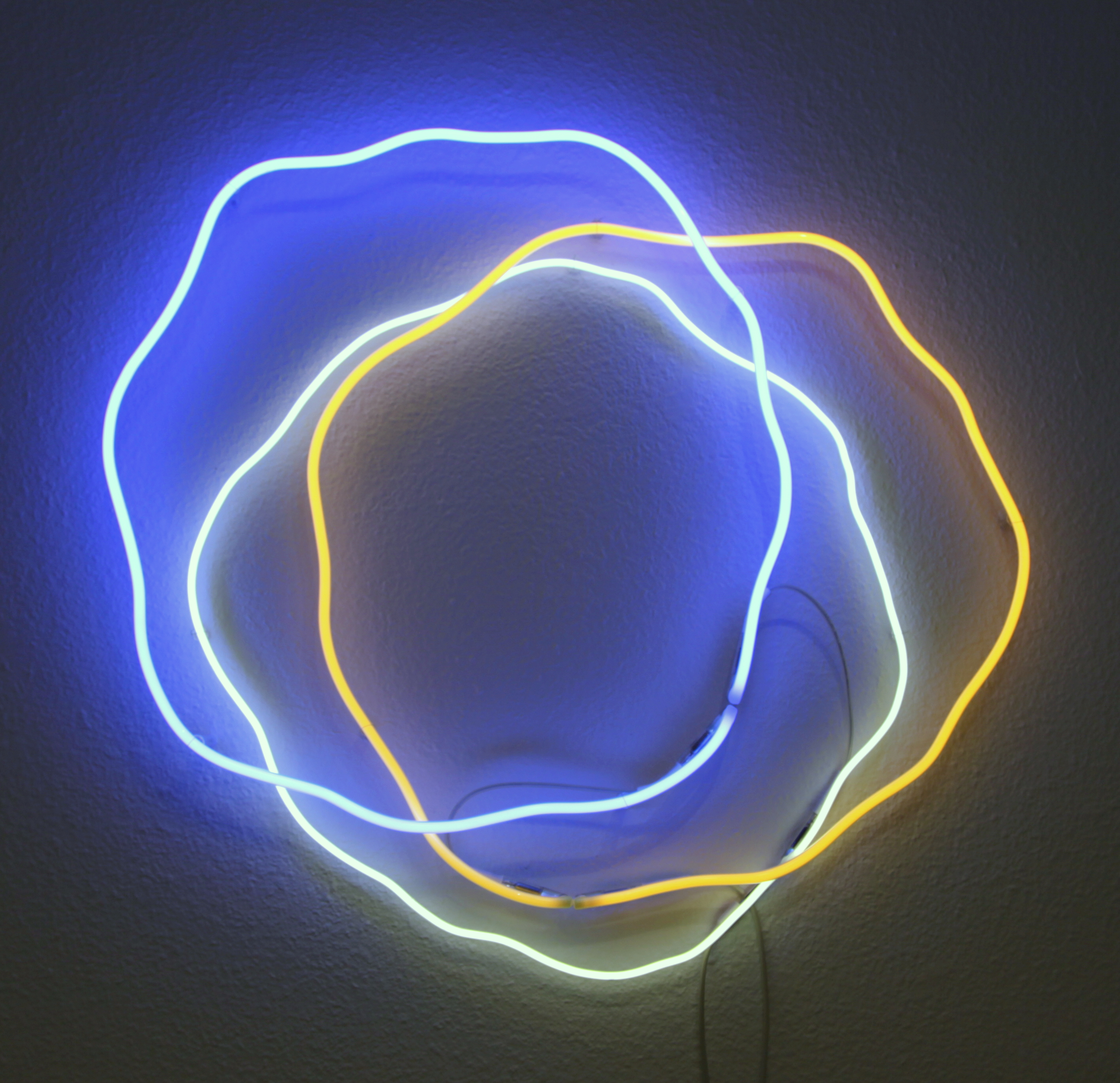 Oniris galerie d 39 art contemporain a rennes bienvenue for Neon artiste contemporain