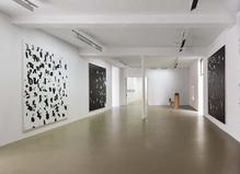 Glenn Ligon—Galerie Chantal Crousel