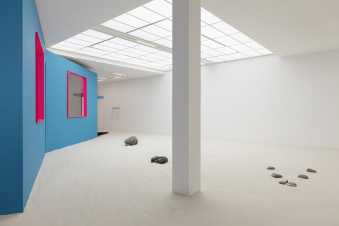 Jean-Pascal Flavien, Ballardian House, 2017