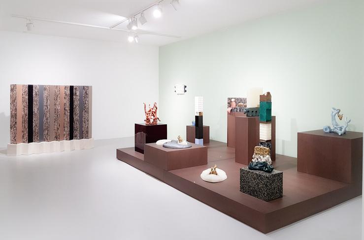 Marion Verboom — Galerie Jérôme Poggi — Critique — Slash Paris