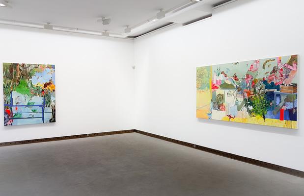Lucia laguna exposition exhibition karsten greve galerie paris 1 1 medium