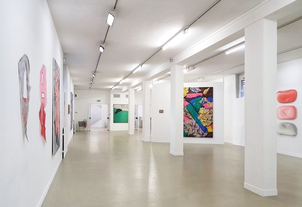 Galerie jean collet vitry exposition 1 1 medium