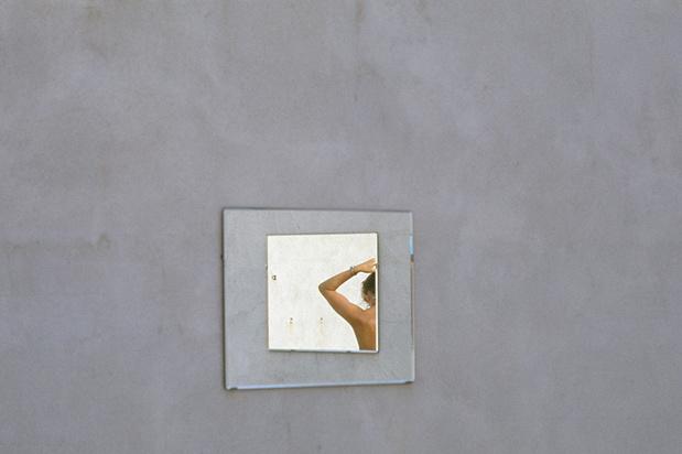 Luigi ghirri ile rousse1976 1 medium