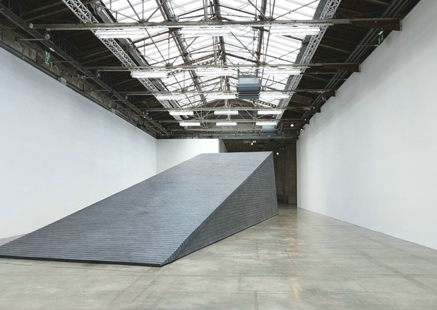 Theaster gates palais de tokyo exposition paris critique 4 1 medium