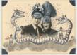 Coco fronsac ils chevaucherent le python du sebha et eurent beaucoup denfants vallois ddessin slash 1 grid
