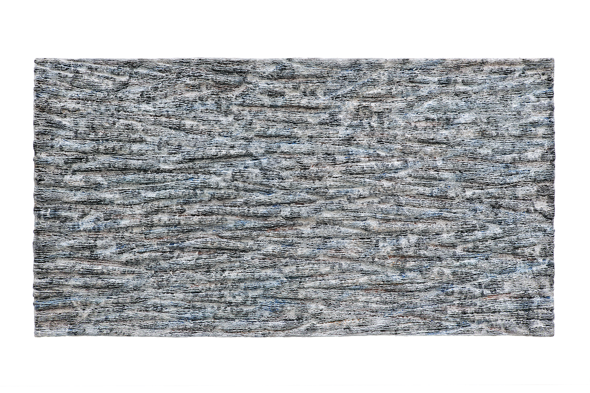 Lee jin woo 2019 papier hanji pigment et charbon de bois maria lund 4 original 1 original