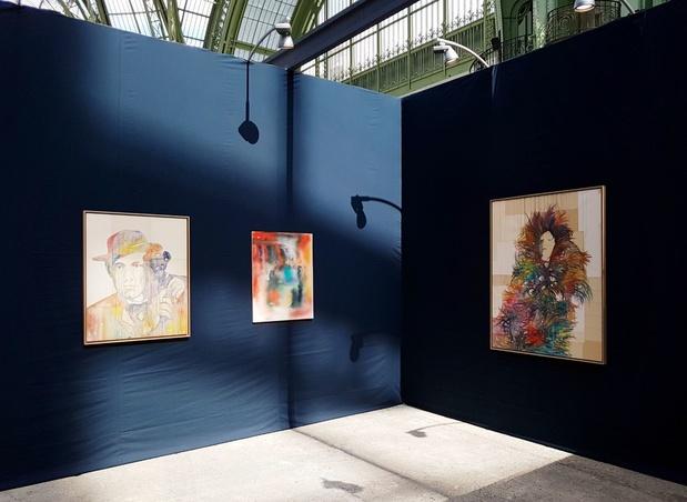 Ulla von brandenburg artparis art paris 2019 3 1 medium