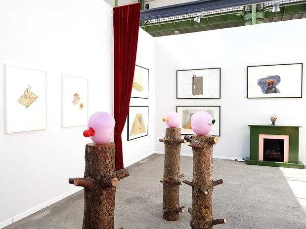 Pierre ardouvin artparis art paris 2019 2 1 medium