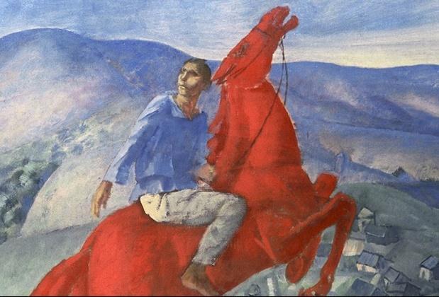 Rouge l art au pays des soviets grand palais paris exposition 2019 1 large 1 medium