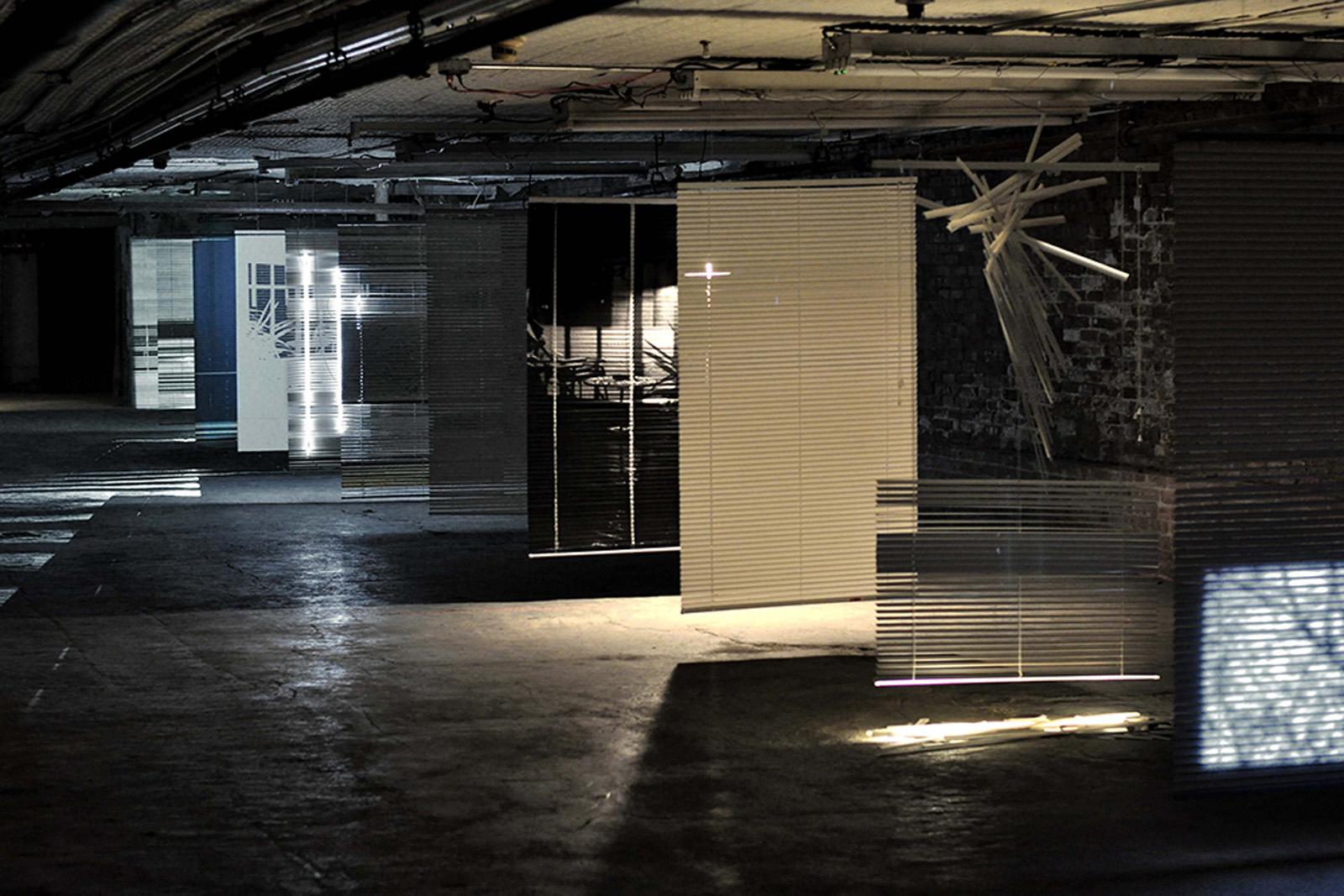 Sophiekitching days in between 2015 neons stores venitiens projections et techniques mixtesbd 1 original
