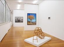 Echoing Trees—Galerie Xippas