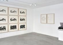 Capucine Vever—Galerie Eric Mouchet