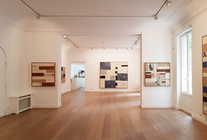 Samuel levi jones exposition galerie lelong & co paris 1 1 small2