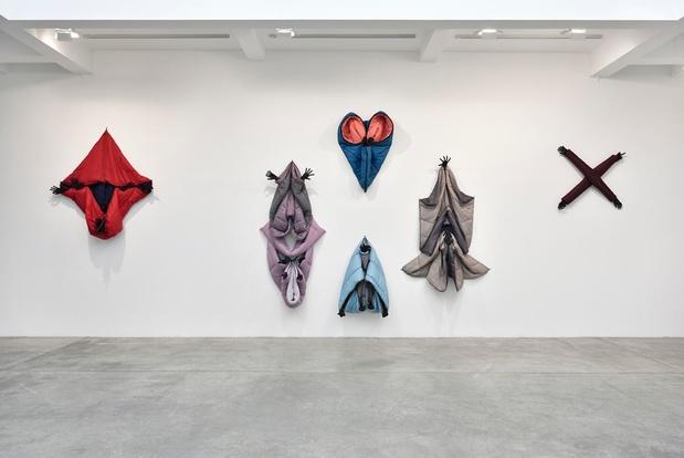 Annette Messager—Galerie Marian Goodman