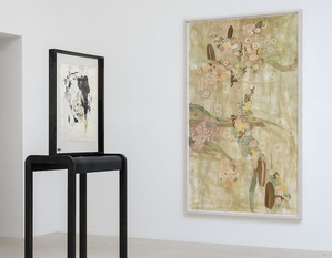 Ellen gallagher exposition artiste paris 1345 1 small2