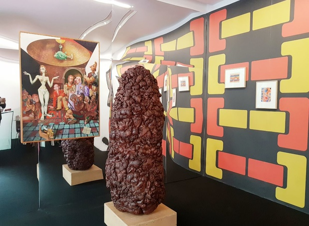 Jakob lena knebl galerie loevenbruck paris 13 1 medium