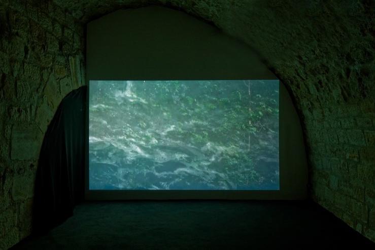 Jenny Feal, Regreso de otra Amalia (Retour d'une autre Amalia), 2018, vidéo HD, couleur, son monophonique, 25'56'', édition de 5 + 2 E.A.