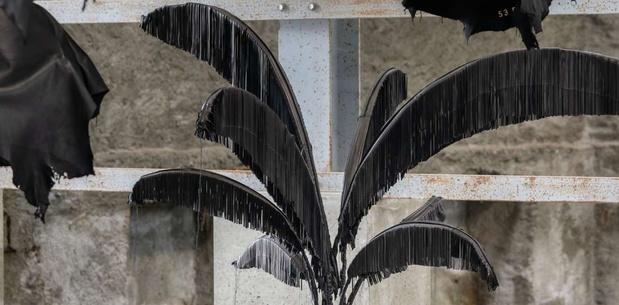 Sébastien Gouju—Semiose galerie