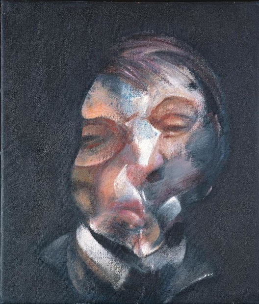 Francis bacon exposition pompidou beaubourg paris 14 1 medium