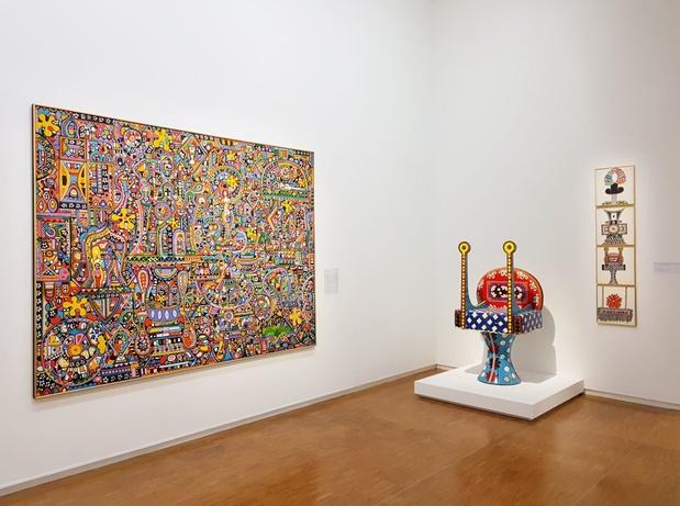 Dorothy iannone exposition artiste centre pompidou paris 13 1 medium