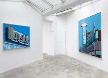 Robert Cottingham—Galerie GP & N Vallois