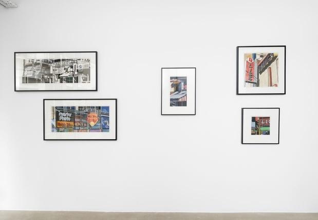 Robert cottingham gp n vallois galerie paris 12 1 medium