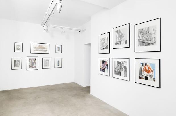 Robert cottingham gp n vallois galerie paris 13 1 medium
