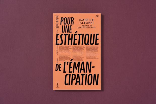 Isabelle Alfonsi—Pour une esthétique de l'émancipation