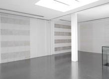 Michel Parmentier—Galerie Loevenbruck