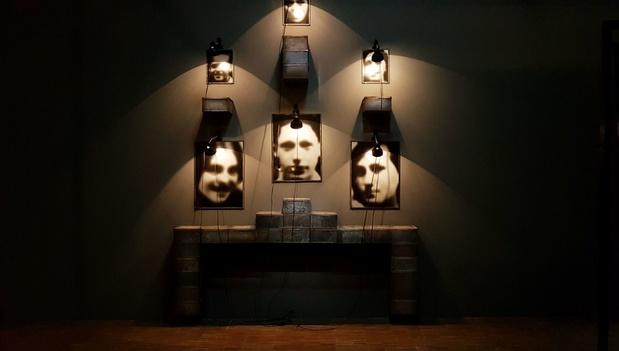 Christian Boltanski—Centre Pompidou