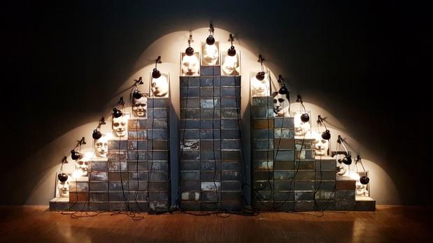 Christian boltanski centre pompidou exposition paris critique beaubourg 13 1 medium
