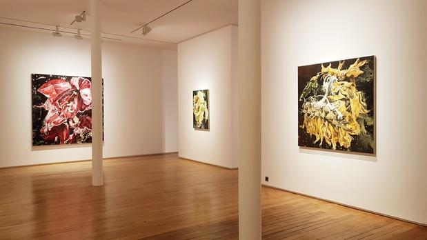 Philippe cognee galerie templon exposition 21 1 medium