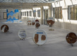 Ouassila arras des histoires d eau photo courtesy les tanneries cac amilly 4 1 grid