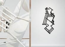 A la recherche des œuvres disparues—Institut Giacometti