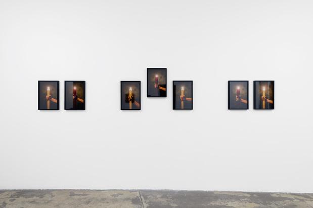 Pilar albarracin galerie gp n vallois paris exposition 13 1 medium