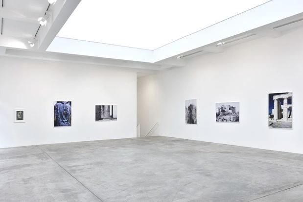 Galerie marian goodman expositino james welling 12 1 medium