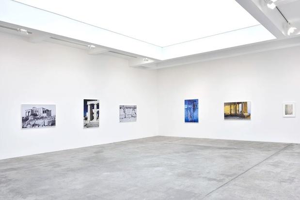 Galerie marian goodman expositino james welling 13 1 medium