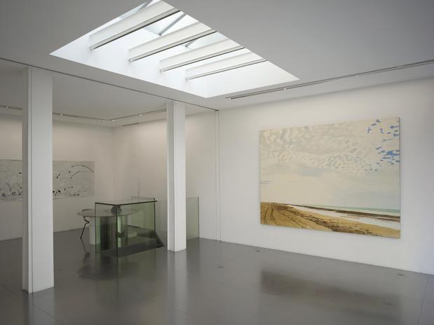 Galerie loevenbruck exposition gilles aillaud 9 1 medium