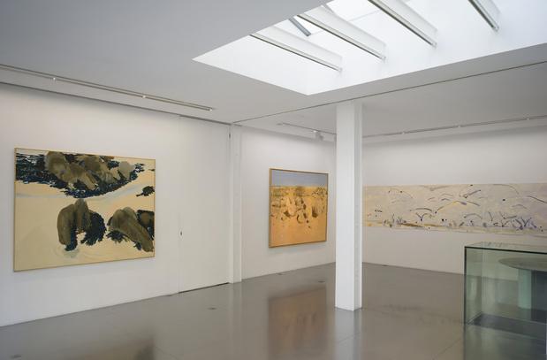 Galerie loevenbruck exposition gilles aillaud 10 1 medium