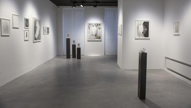 Sabine mirlesse galerie thierry bigaignon paris exposition 18 1 medium