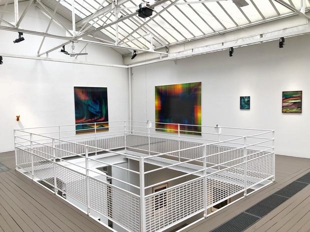 Edouard wolton galerie les filles du calvaire paris exposition 16 1 medium
