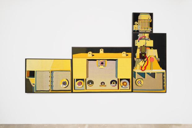 Galerie vallois art contemporain gp&n machneva zhenya expo 1 1 medium